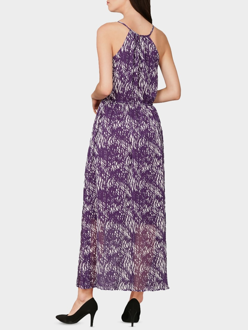 Keyhole Maxi Dress