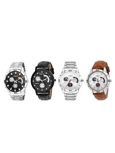 Watches For Men - Buy Titan, Fossil & Casio Watches at Limeroad