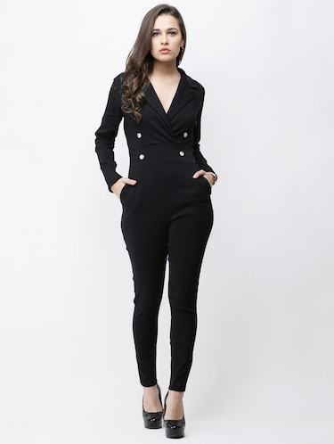 3b1332511af Jumpsuits for Women - Upto 70% Off