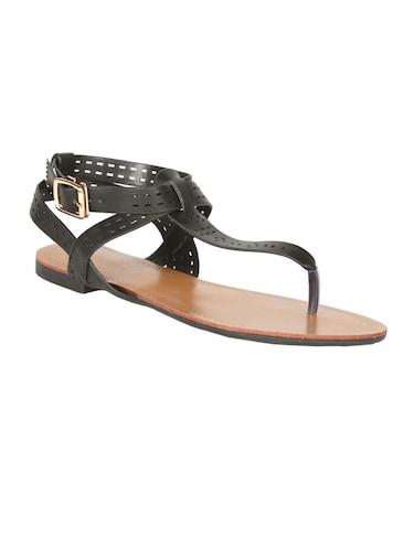 14a2e1ca98 Van heusen Sandals - Buy Sandals for Women Online in India ...