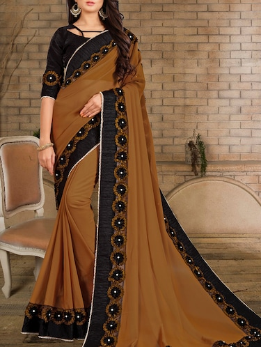 Party Wear Sarees - Buy New Design Party Wear Sarees Online