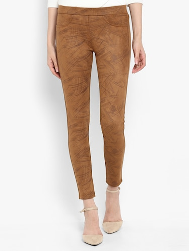 4f3326c5ba762 Buy Ice Blue Denim Jeggings for Women from Vonvivo Prime for ₹1399 at 0%  off | 2019 Limeroad.com