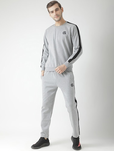 a1f8b79c89e Track Wear For Men - Buy Tracksuits for Men Online in India