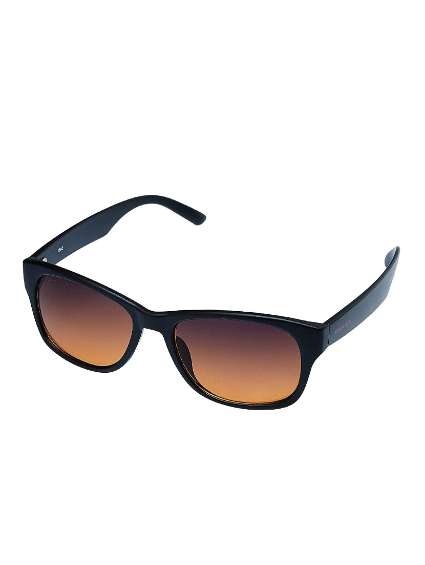 fcb6120ff8 Buy Uv Protected Wayfarer Sunglasses - (pc001am16) by Fastrack - Online  shopping for Men Sunglasses in India