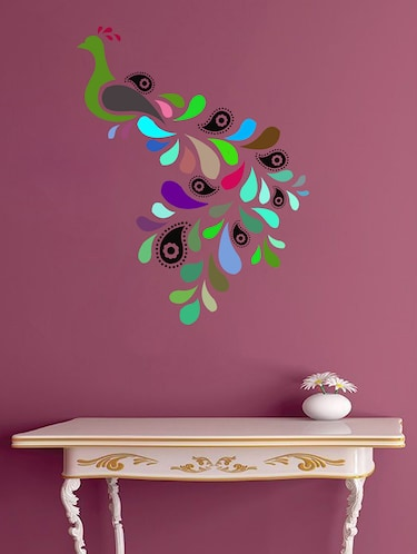 Wall Stickers and stickers - Buy Wall Decor for Bedroom & Living