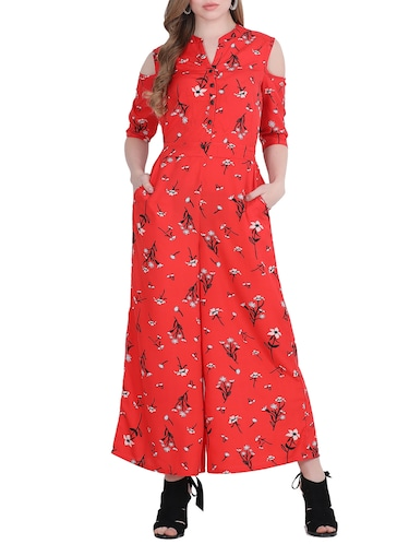 60c340a65b7f Jumpsuits for Women - Upto 70% Off