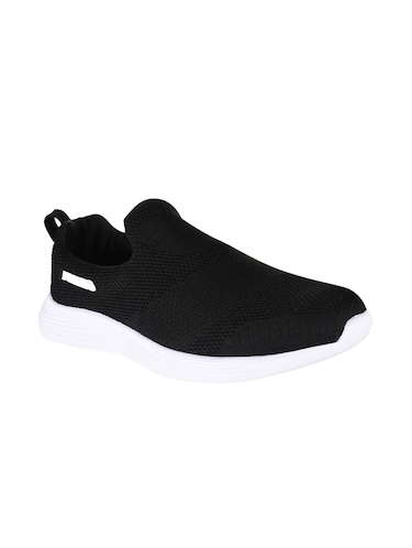 5515a187e Sports Shoes for Men - Buy White   Black Running Shoes at Limeroad