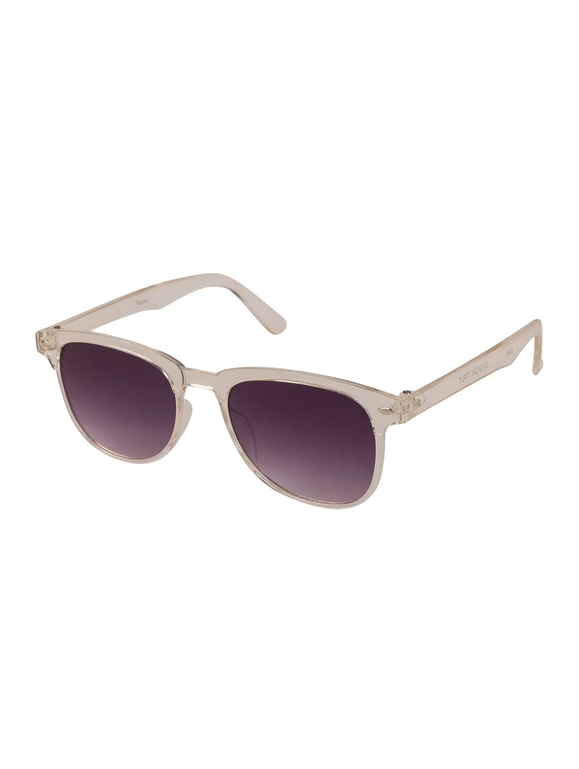 f19551c4fe Buy Uv Protected Club Master Sunglasses by Lof - Online shopping for Men  Sunglasses in India