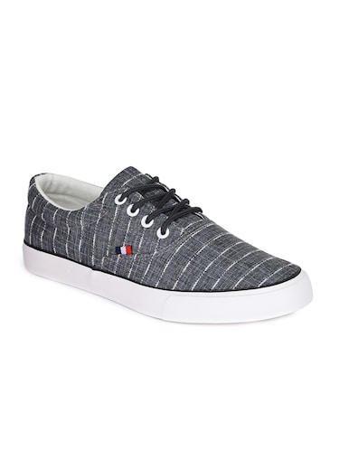 70ff32e38 Buy Grey Canvas Sneaker for Men from Red Craft for ₹1299 at 0% off ...