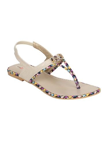 bca3f93acf94 Flat Sandals For Women - Upto 70% Off