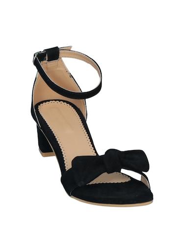 8bce48baf4db Black heels - Buy Black heels Online at Best Prices in India - LimeRoad.com