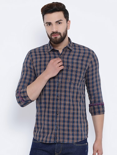 ce24208c0168 Casual Shirts - Upto 70% Off