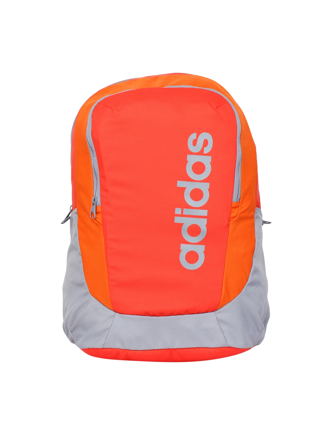 3bccafd5cb Buy Red   Orange Polyester Backpack for Men from Adidas for ₹2259 at 10%  off