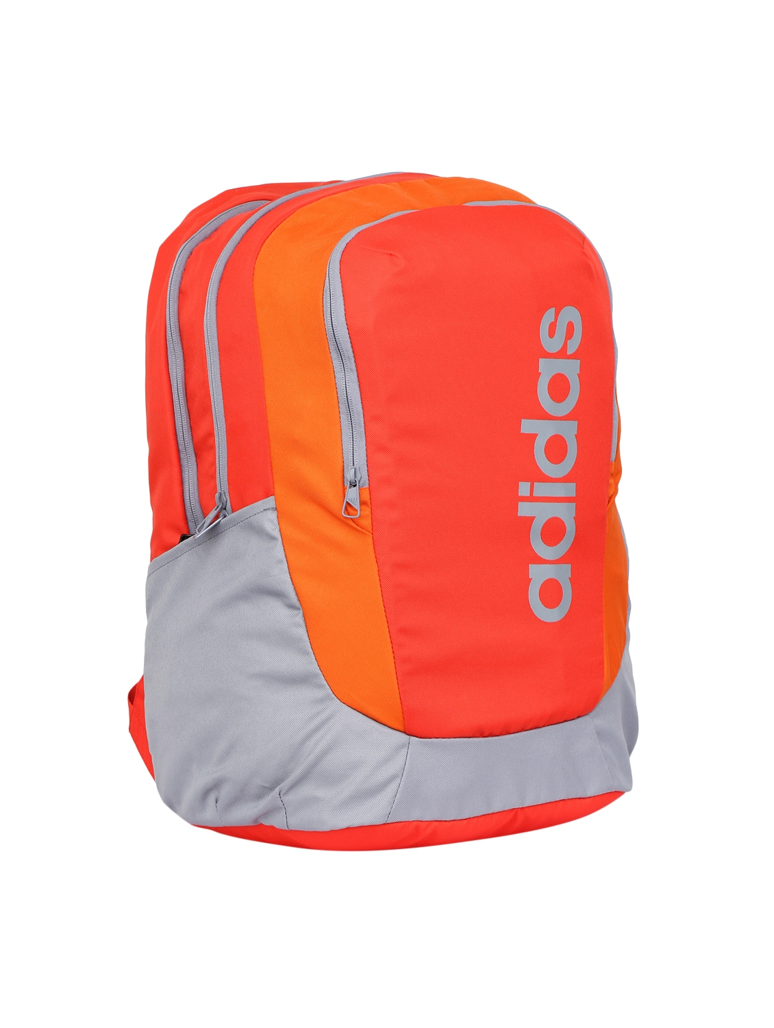 fb03982317 Buy Red   Orange Polyester Backpack for Men from Adidas for ₹2259 ...