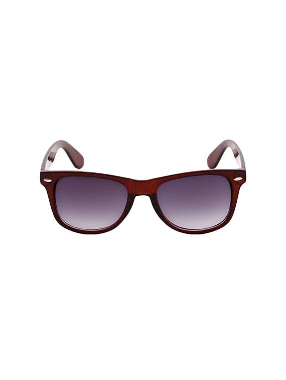1ff007653d Buy Uv Protected Wayfarer Sunglasses by Bodingo - Online shopping for Men  Sunglasses in India