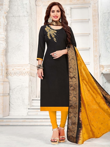 7157974f57148a Black Suit- Buy Suits for women