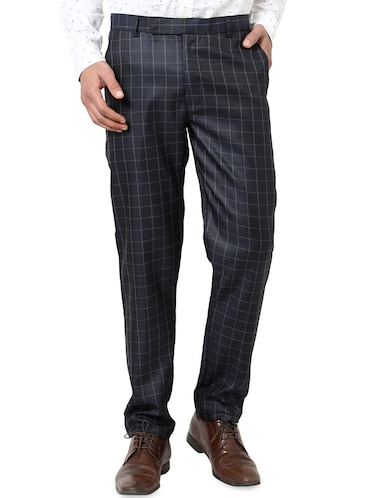 89f4c2f3e6c9 Formal Trousers - Upto 65% Off
