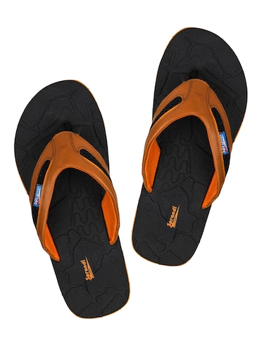 8cdacac2be56 Buy paragon vertex mens brown flip flops in India   Limeroad