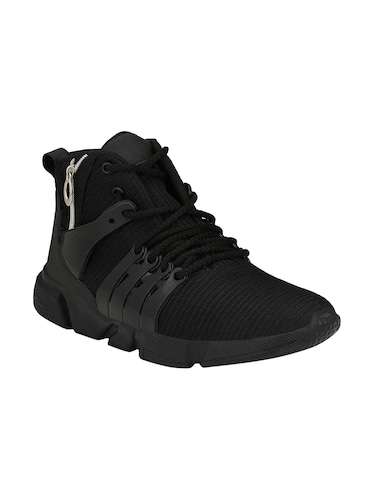 huge selection of ca04d ea70b Sports Shoes for Men - Upto 65% Off   Buy White   Black Running Shoes at  Limeroad
