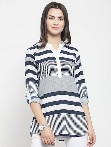 907cbe7541f Tunics For Women - Upto 70% Off