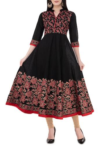 940d73214 Anarkali Kurtis - Upto 50 % Off on Anarkali Kurti Online in India