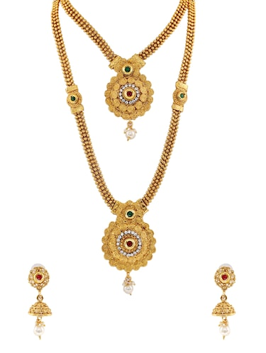 e75891c8c Buy Fashion Jewellery For Women Online in India