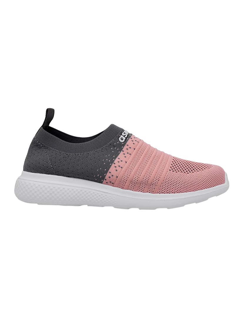 fe67a9b2167 Buy Pink Slip On Sports Shoes for Women from Asian for ₹800 at 60% off