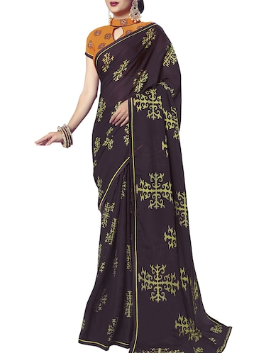1a558b8c5d New Arrivals in Sarees for Women - Buy Latest Designer Sarees Online in  India
