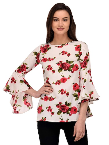 04fd12a16bce4f Party tops - Buy Party tops Online at Best Prices in India ...
