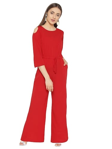 8feac52d8a8 Jumpsuits for Women - Upto 70% Off