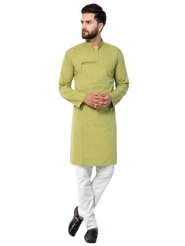 493ba3510 Kurtas - Upto 70% Off | Buy Sherwanis & Pathani Kurtas for Men at ...