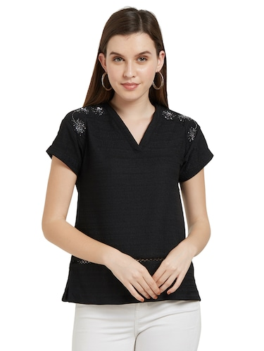 13934ef5e3386 Party tops - Buy Party tops Online at Best Prices in India ...