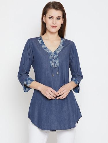 72015f92a Tunics For Women - Upto 70% Off