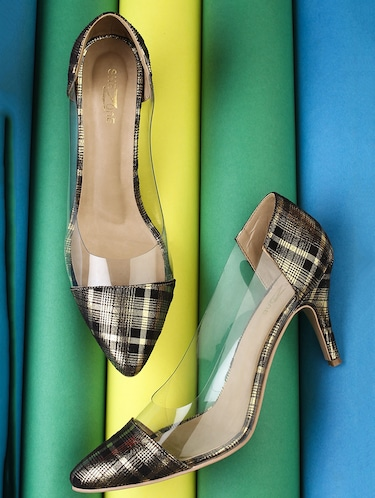 6f0aaf4f5a6 High Heel Sandals For Women - Upto 70% Off