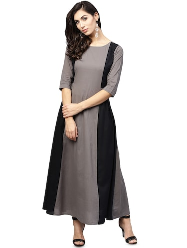 b2a6c8f971 Maxi Dresses - Buy Maxi Dresses for Women Online in India