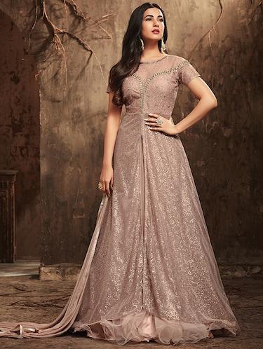 91ccc112363 Designer Anarkali Suits - Anarkali Dresses Online