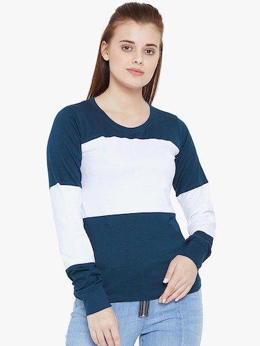 78d81144a T Shirts for Women - Upto 70% Off