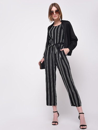 eabeeee5c69 Jumpsuits For Women - Buy Romper, Short & Denim Jumpsuits at Limeroad