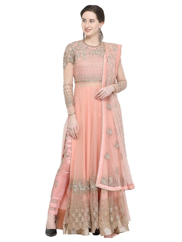 85a3a2eca Designer Anarkali Suits - Anarkali Dresses Online