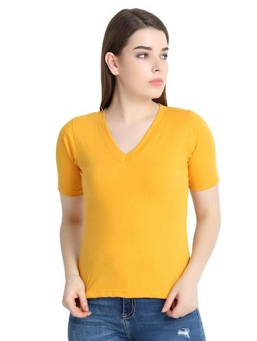 9cddfdd5c3b T Shirts for Women - Upto 70% Off