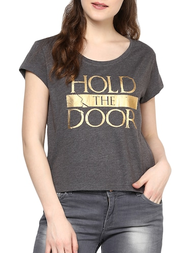 a6dd2df54a3 T Shirts for Women - Upto 70% Off