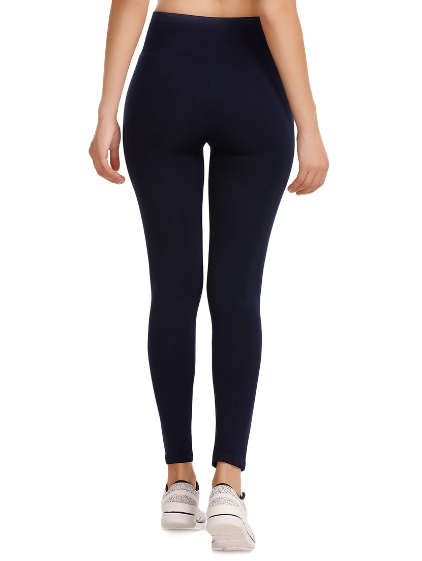 b337dc864bcb1 Buy High Rise Ladder Ripped Legging for Women from Zelocity By Zivame for  ₹747 at 50% off   2019 Limeroad.com
