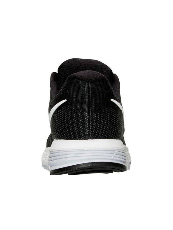 best loved 915d1 f3ee9 Nike Air Zoom Vomero 11 Black Running Shoes