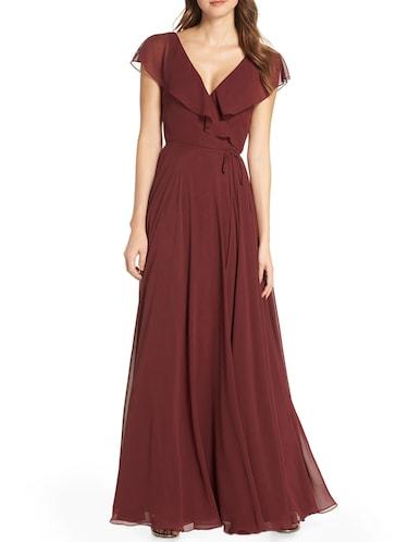 9a50f1e65e5 Designer Dresses - Buy Designer Party Dresses Online in India