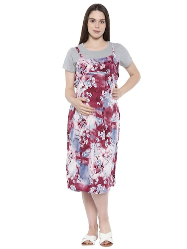 b6bb408930126 Maternity Wear - Upto 65% Off | Buy Affordable Maternity Dresses ...