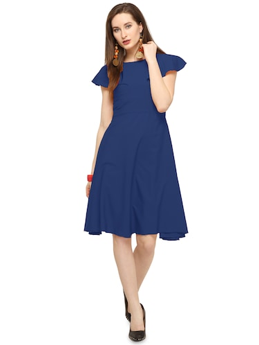 3968052804ec0 Short Frock Designs For Party: Dresses for Ladies - Upto 70% Off | Buy