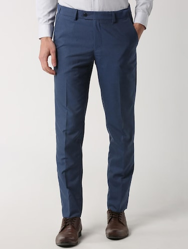 25b61d40a75 Formal Trousers