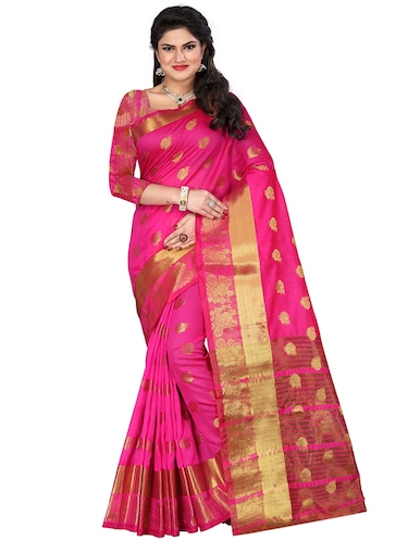 7edeb416b Sarees For Women – Buy Silk
