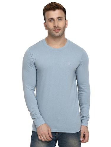 cdf587bf5fc T Shirts for Men -Buy Stylish Collar