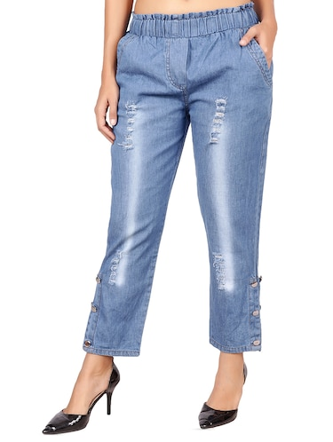 d6bee1128f945 Jeans for Women – Upto 70% Off | Buy Denim, Boyfriend fit, Ripped ...